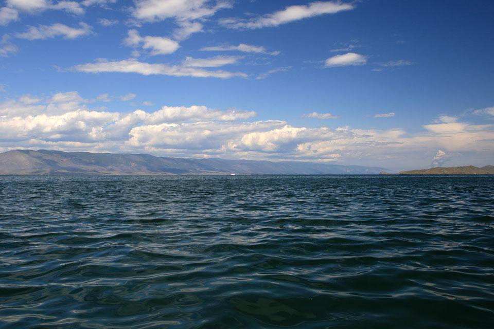 свою эффективность озеро байкал бухта радости уровни воды